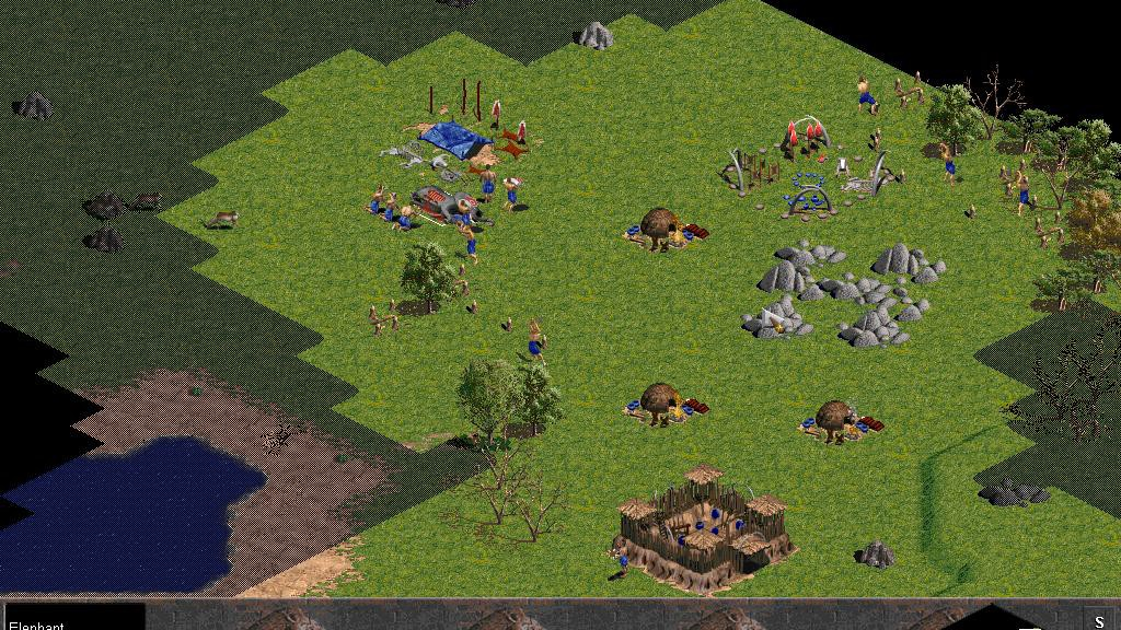 Teaching Economics: Age of Empires and Central Planning - The Economics  Detective