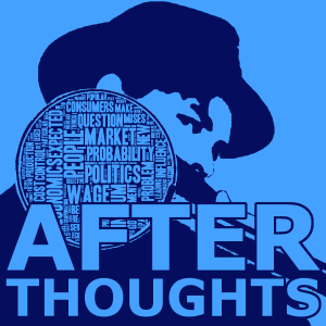Afterthoughts Logo