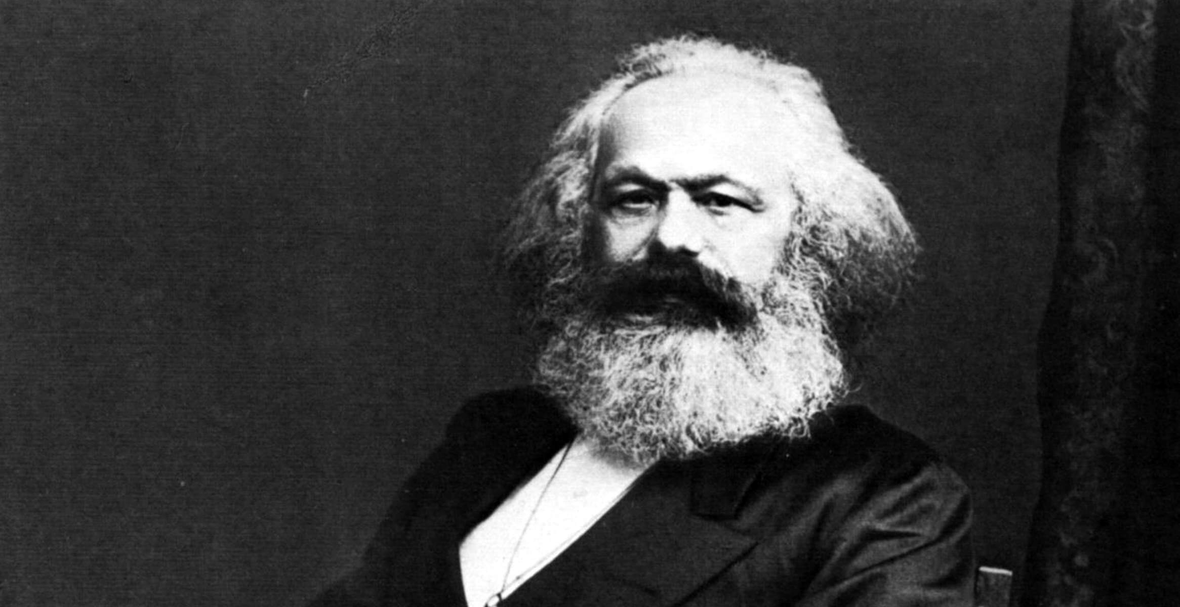the influence of the life of marx on his works